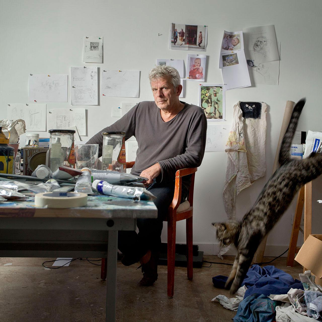 Alex van Warmerdam