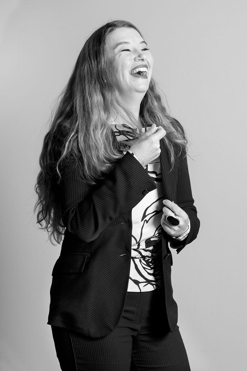 Ann Demeester, museumdirecteur