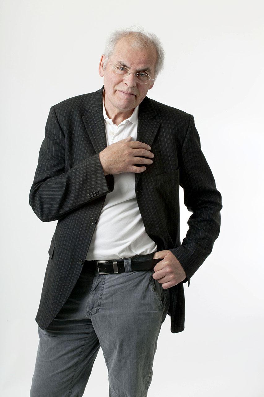 Bert Keizer, arts en schrijver