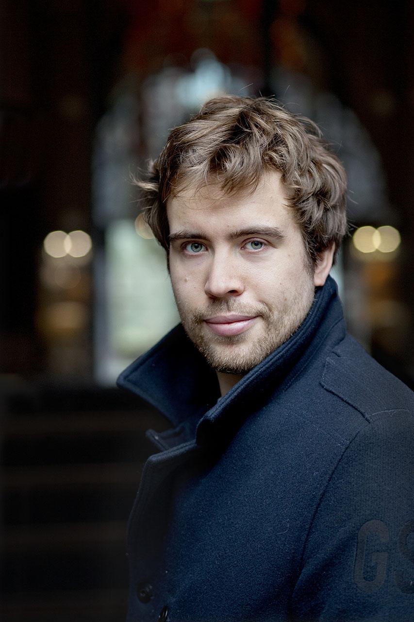 Daan Heerma van Voss