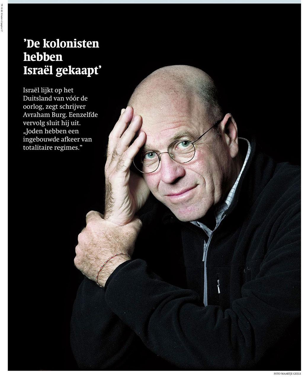 Verdieping Dagblad Trouw