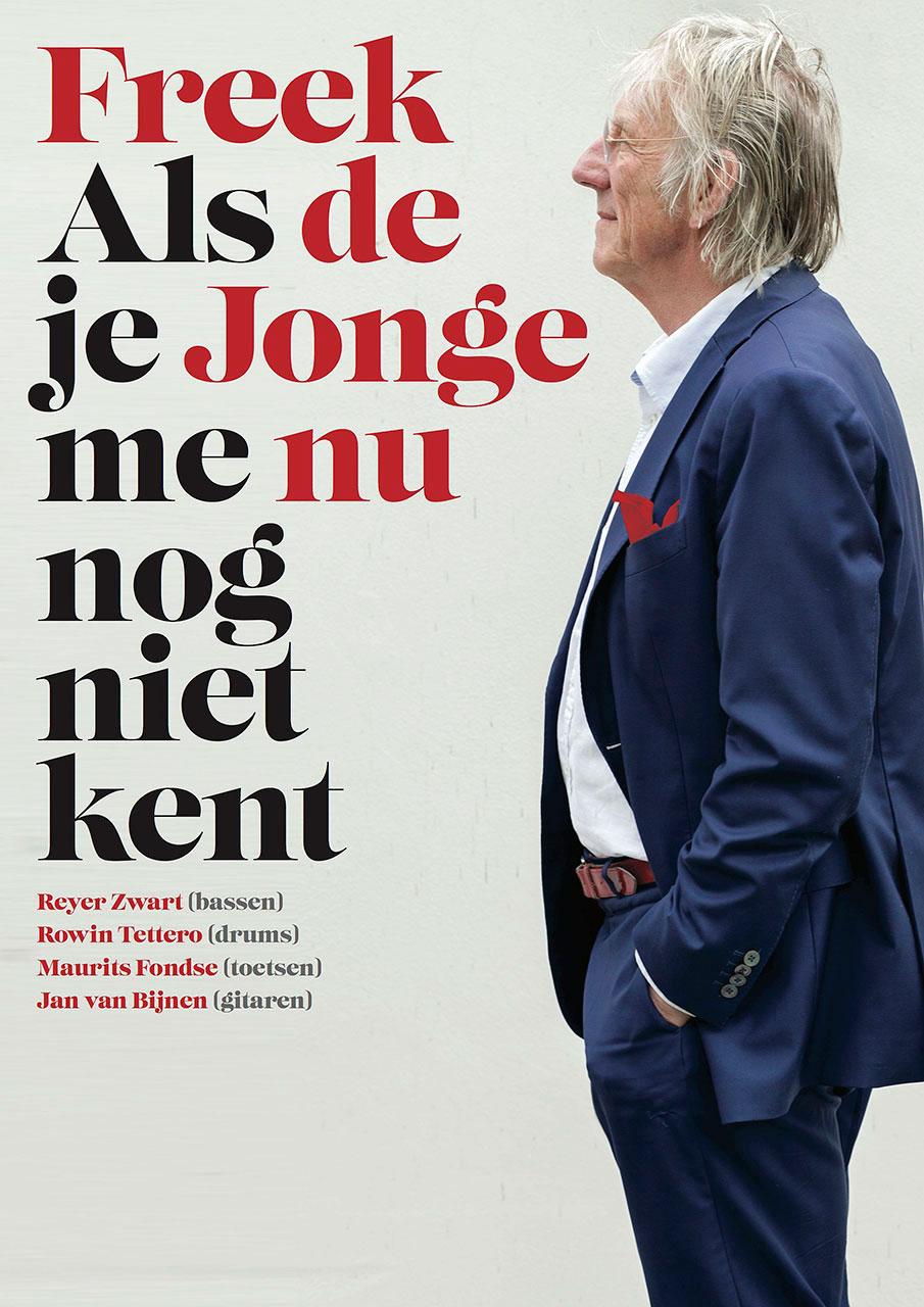 cover Verdieping Dagblad Trouw