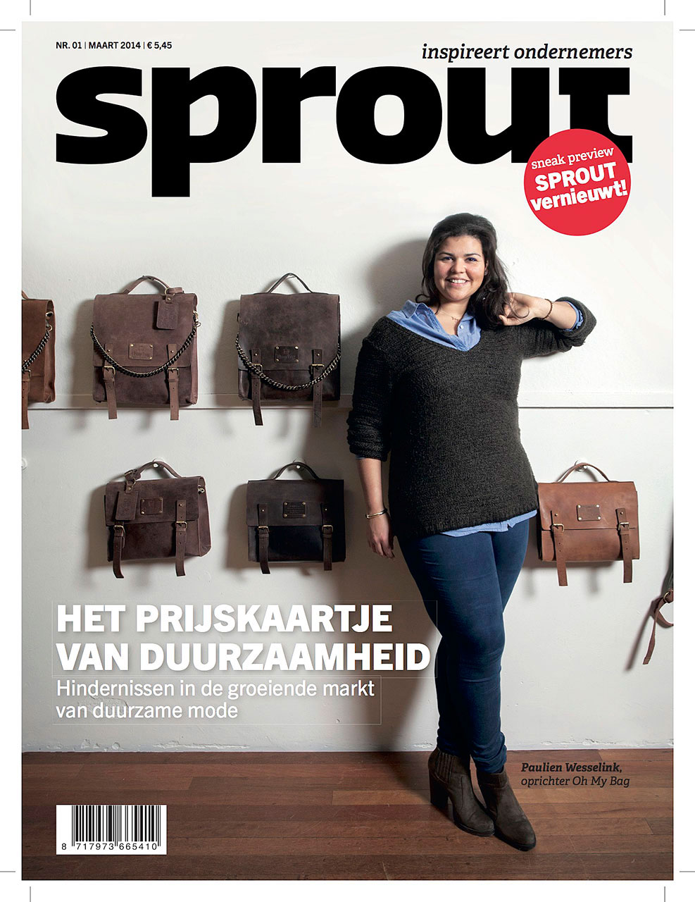 cover Sprout