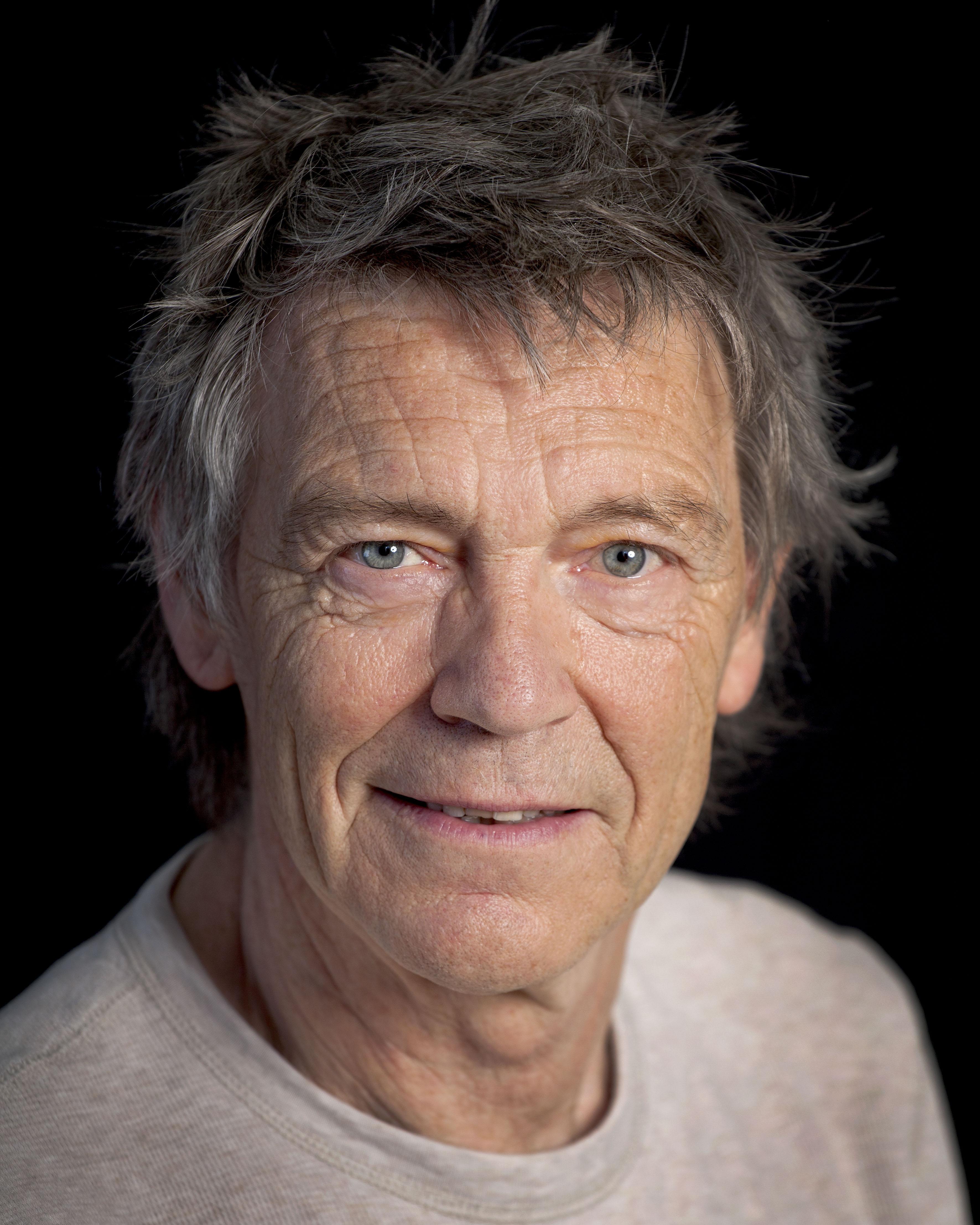 Rinus Gerritsen, The Golden Earring